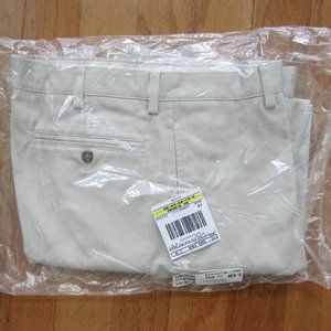 Wrinkle-Free Double L® Chinos, Classic Fit